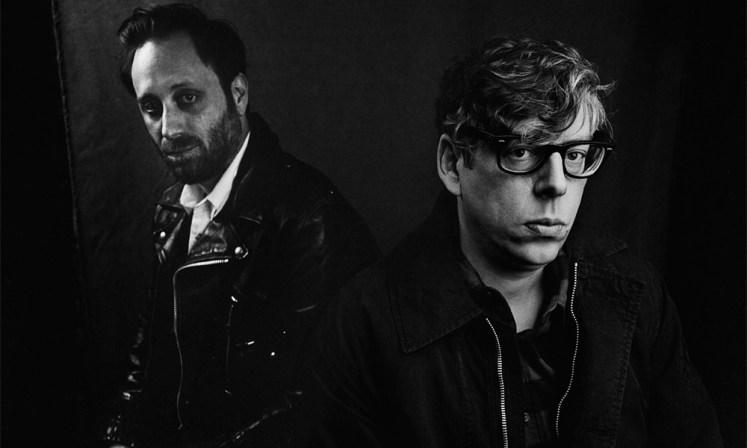 "The bLack Keys set on releasing new album ""Let's rock"" (Image courtesy of Warner Music)"