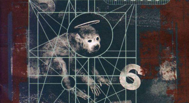 Pixies - Doolittle, a classic alternative rock album