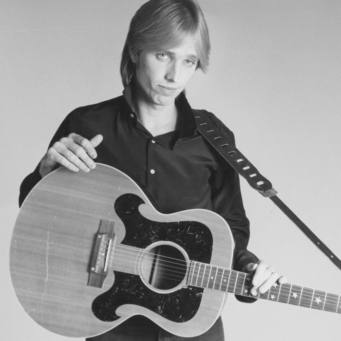Tom Petty Photo: Lynn Goldsmith/Corbis/VCG via Getty Images