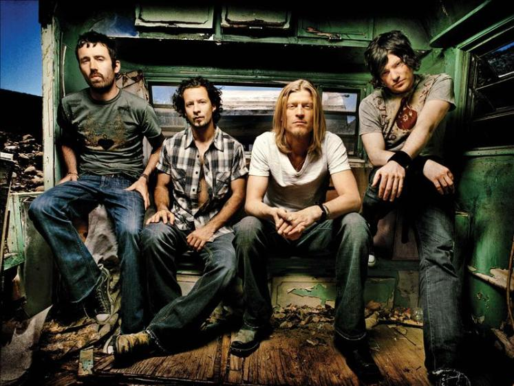 Puddle of Mudd - Post Grunge - What genre are the Strokes anyway?