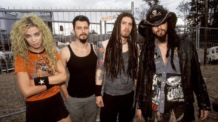 White ZOmbie Industrial Metal - What genre are the Strokes anyway?