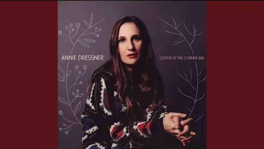Annie Dressner featuring Matthew Caws of Nada Surf - Midnight Bus