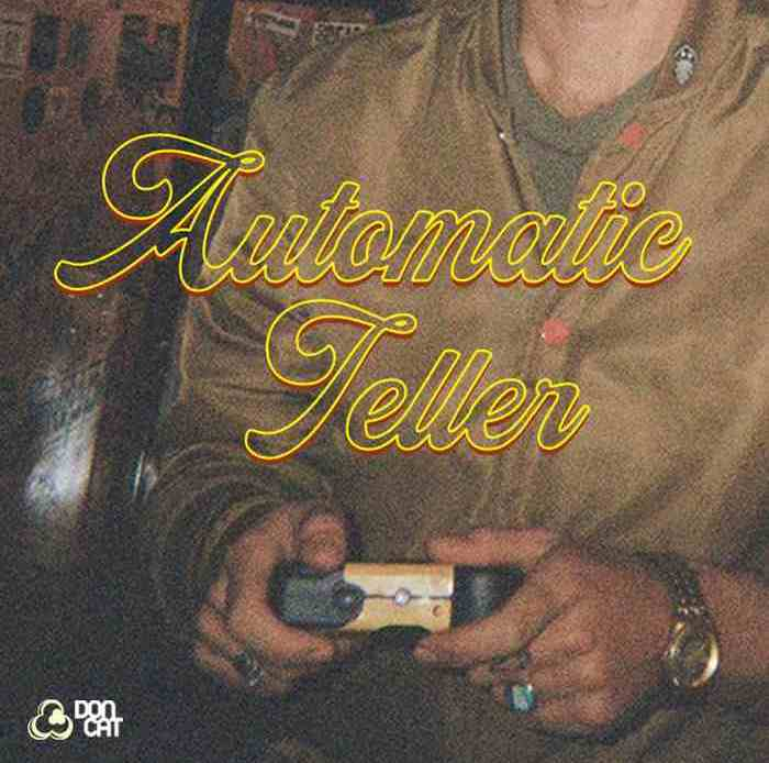 DonCat - Automatic Teller feat. Bobby Renz