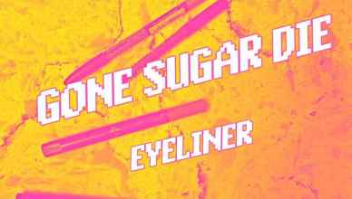 Gone Sugar Die - Eyeliner