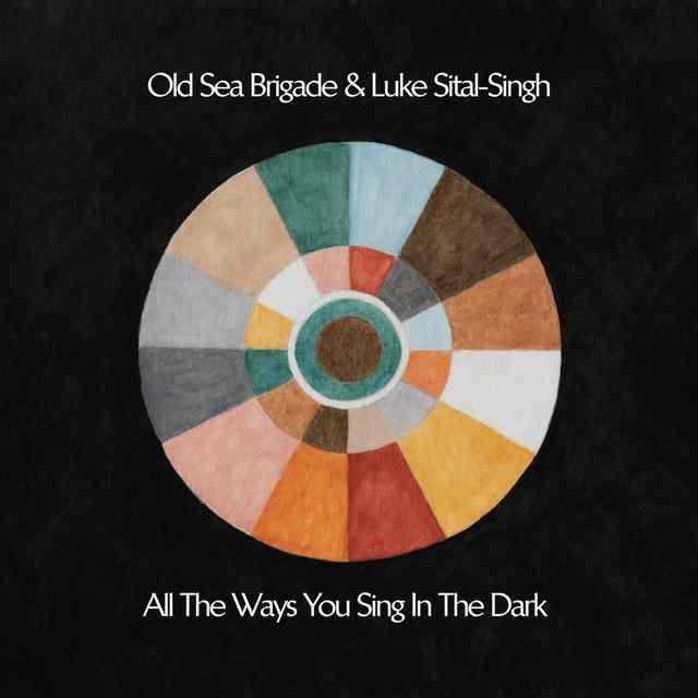 Old Sea Brigade x Luke Sital-Singh - Amaranth Moonlight