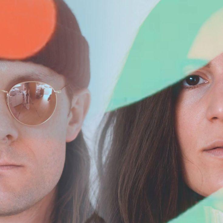 The Bergamot indie folk review 2020