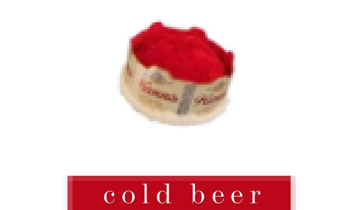 .au x KID GARBAGE x Grey Magick - cold beer (Review)