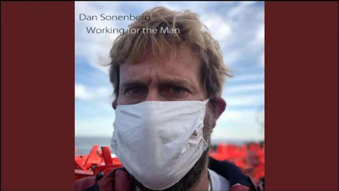 Dan Sonenberg - Don't Play (Review)