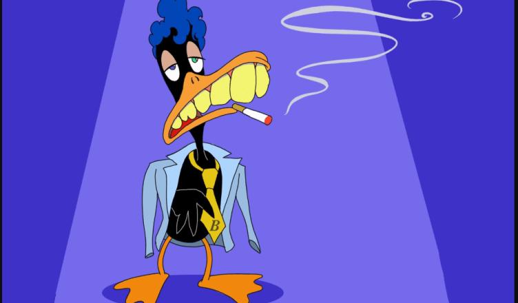 Depth Charger - Duck Teeth