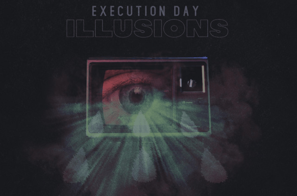 Execution Day Lost at Sea review
