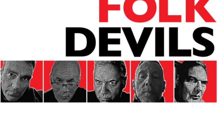 Folk Devils - Forever