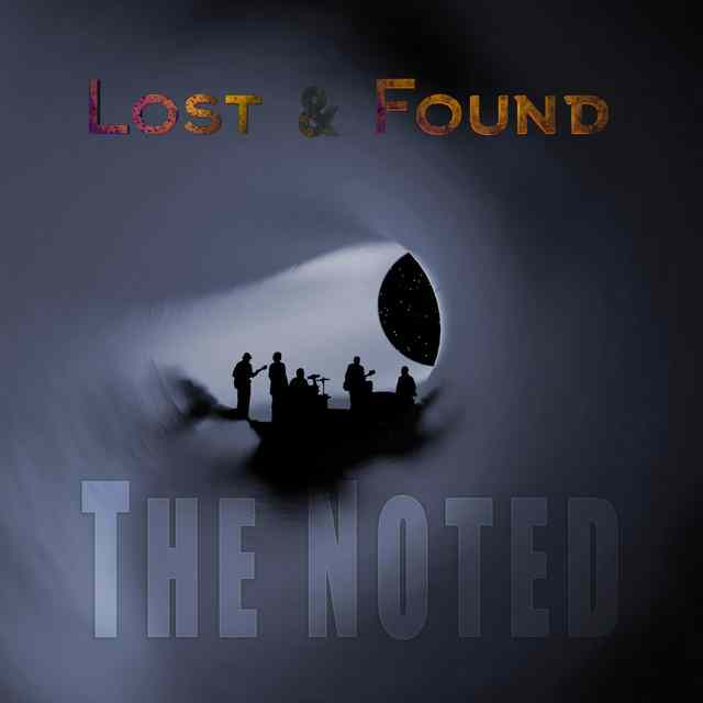 The Noted - I've Got a Feeling