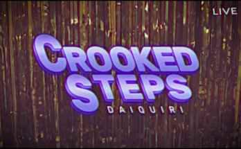 Crooked Steps - Daiquiri