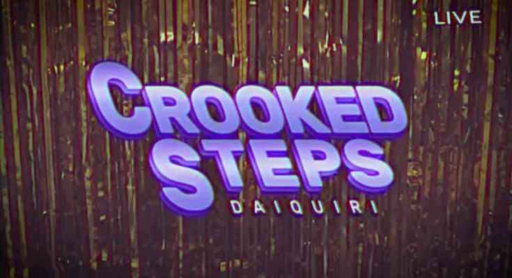 Crooked Steps - Daiquiri