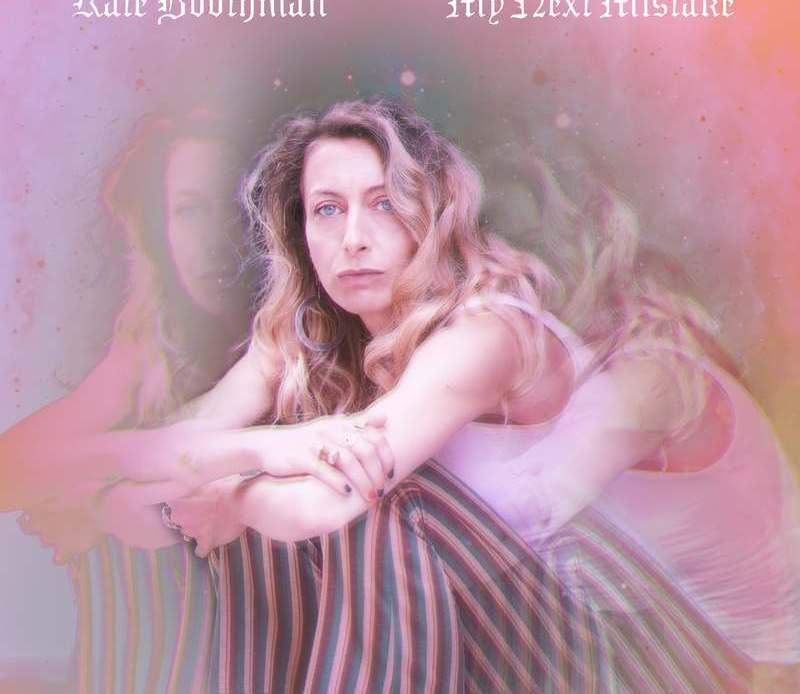 Kate Boothman - My Next Mistake