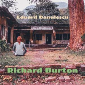 richard burton eduard banulesc bandcamp album
