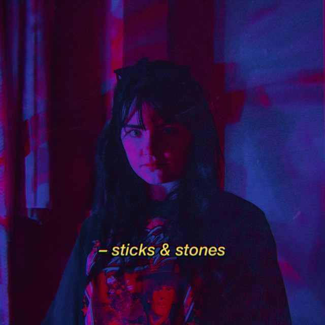 urn - Sticks & Stones