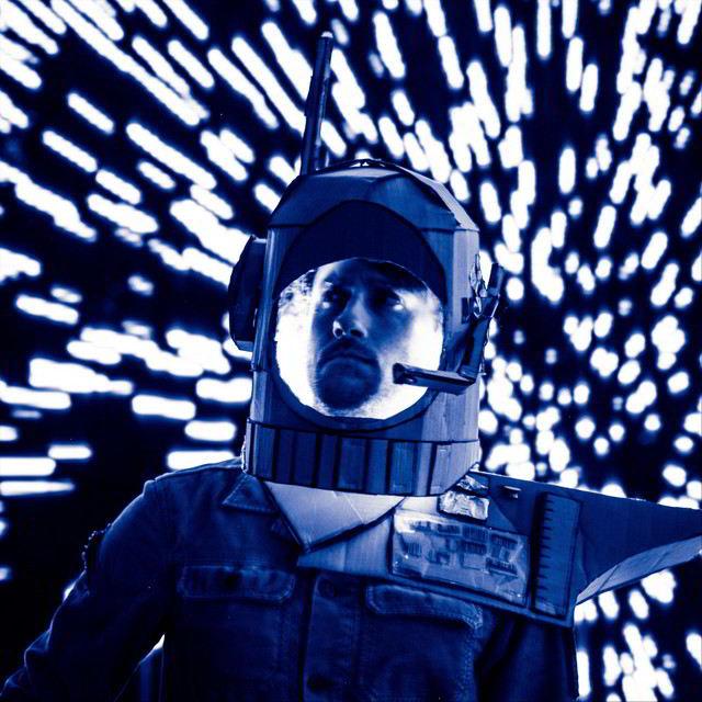 Countless Thousands & Professor Elemental - Space Nazis Must Die