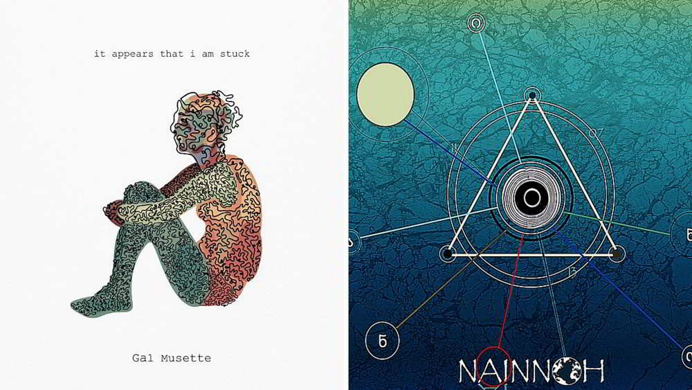 Gentle crashes: Gal Musette and Nainnoh reviewed