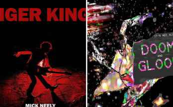Gutter poet: Mick Neely, Graves reviewed