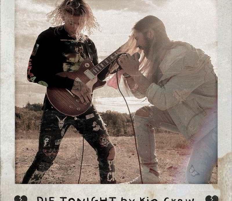 Kin Crew - Die Tonight