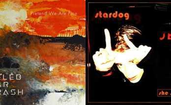 Celeb Car Crash and Stardog release new singles