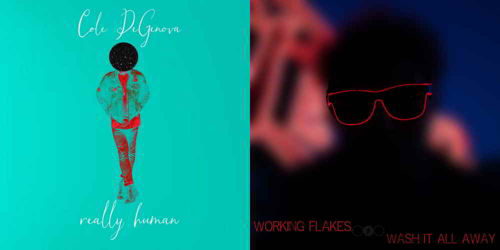 Cole DeGenova and Working Flakes release new singles