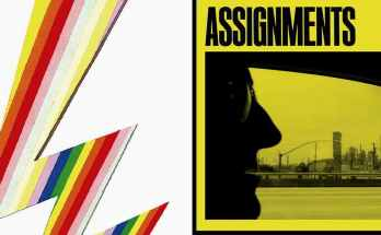 New releases from ASSIGNMENTS and Flower of Zeus