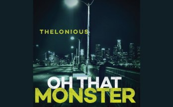 Thelonious Monster - Disappear