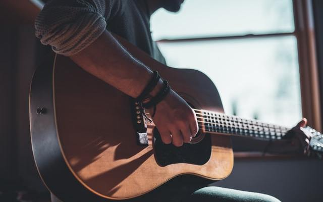 November 2020 Songwriter Spotlight Playlist