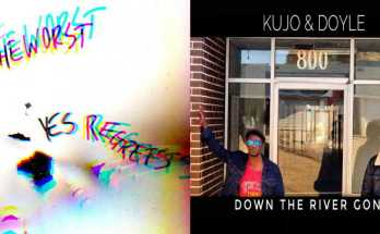 Kujo & Doyle and TheWorst new alternative-rock singles