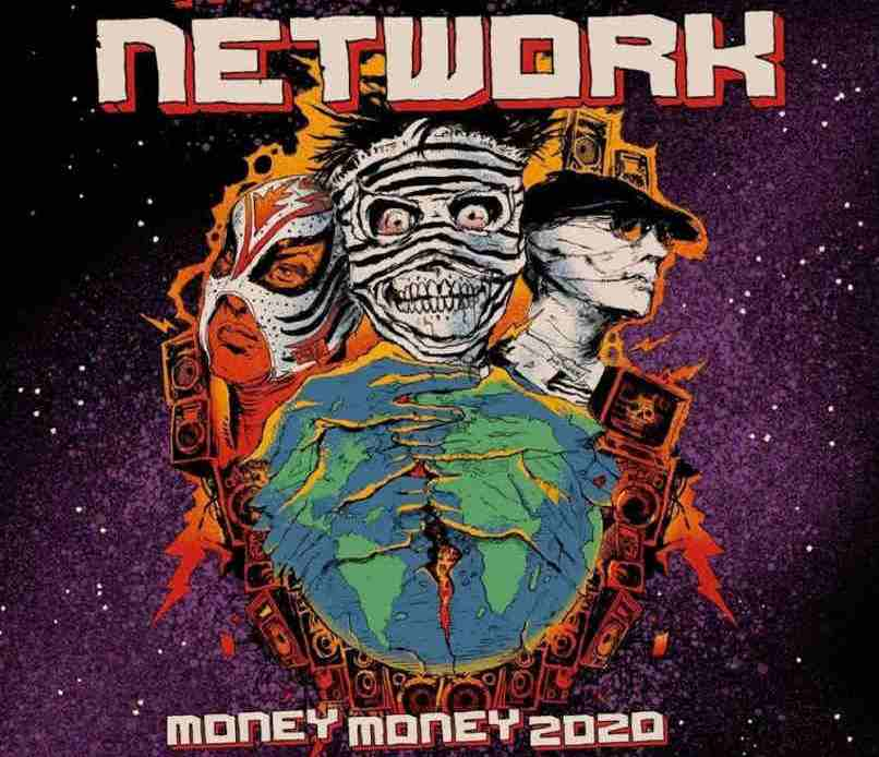 the network 2020