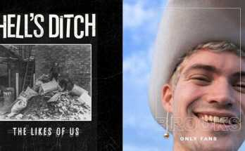 Hell's Ditch and Brooks Hudgins reviewed