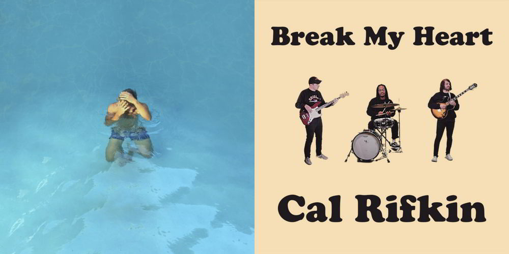 Cal Rifkin and Hush Empire