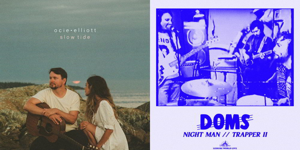DOMS & Ocie Elliott reviewed