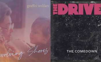 Graffiti Welfare and The Drives reviewed