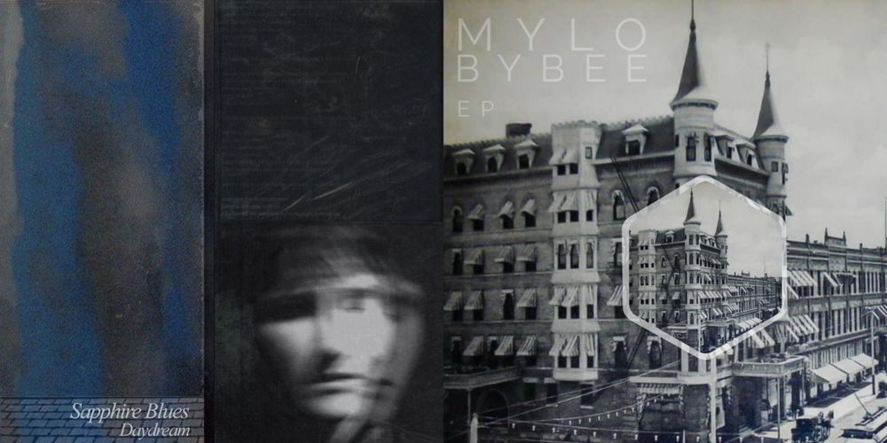 MYLO BYBEE Music and Sapphire Blues reviewed