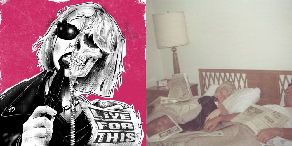 Death From Above 1979 and Pep Squad reviewed