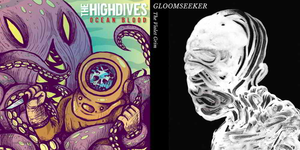 Gloomseeker and The Highdives reviewed