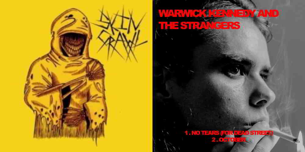 Warwick Kennedy And The Strangers reviewed