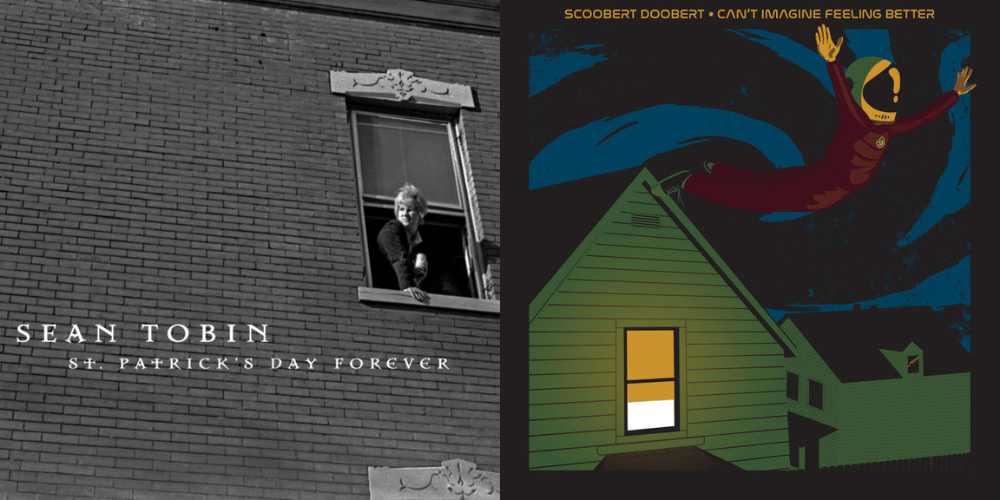 Scoobert Doobert and Sean Tobin reviewed