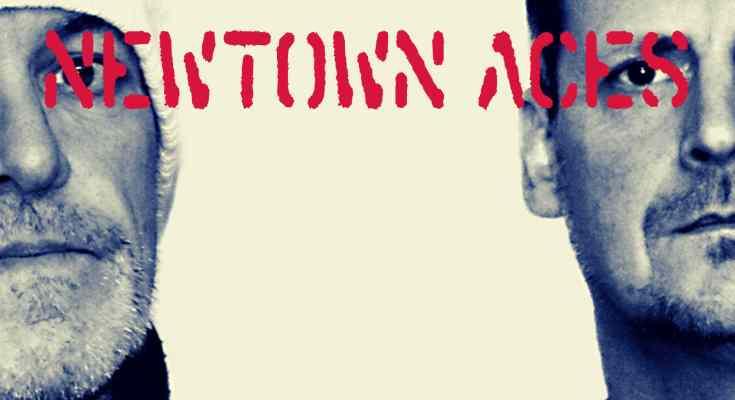 newtown aces - punk rock interview