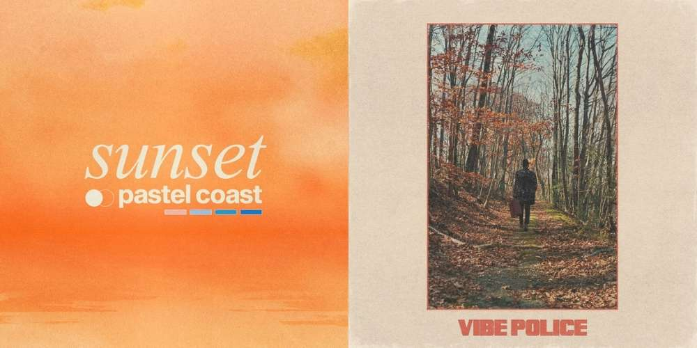 The Spins and Pastel Coast reviewed