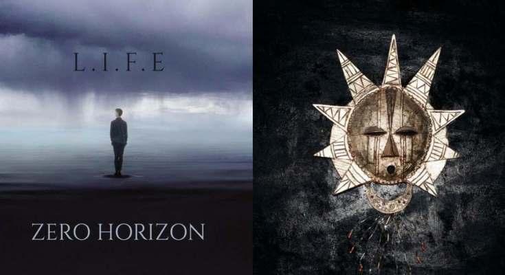 Jack Moy and Zero Horizon