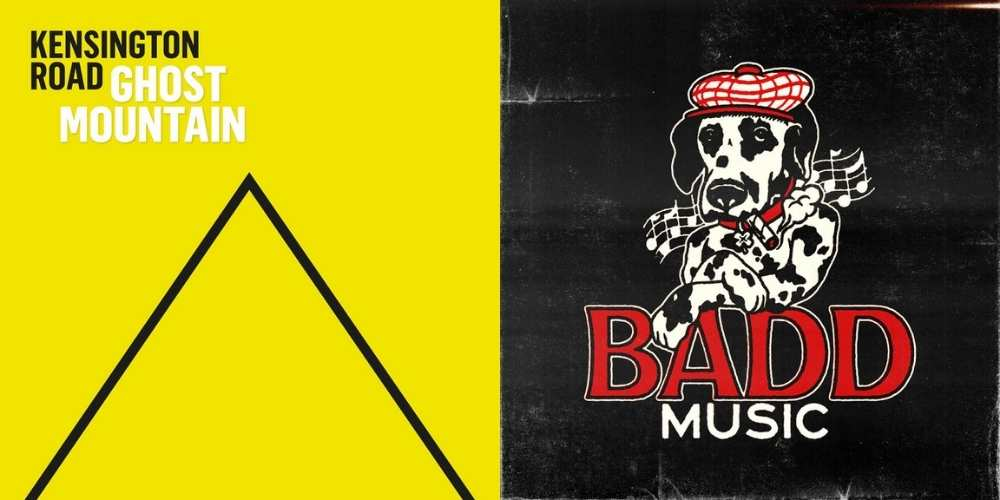 Badd Music and Kensington Road reviewed by Alt77