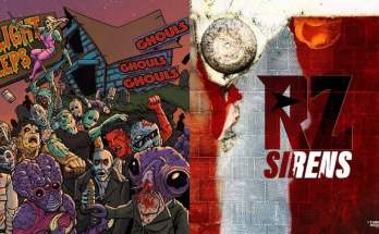 Red Zero and Twilight Creeps review by Alt77
