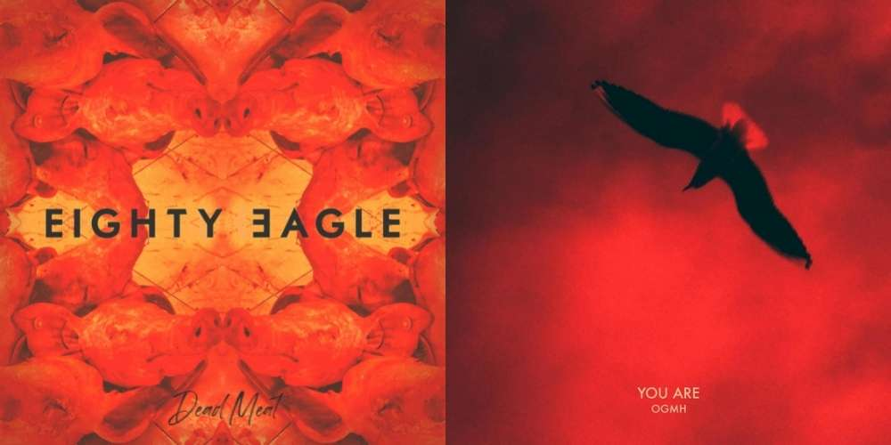 OGMH and Eighty Eagle reviewed by Alt77