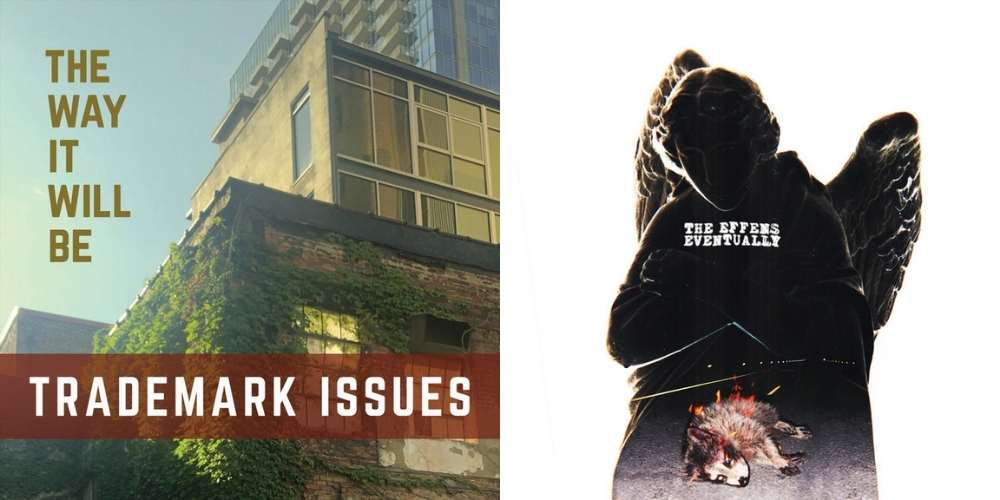 The Effens and Trademark Issues reviewed by Alt77