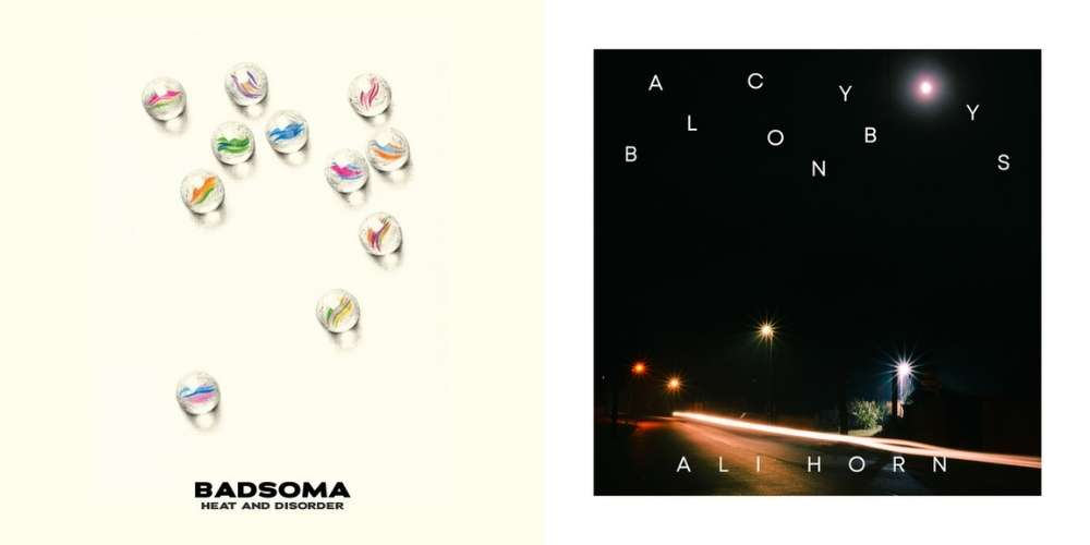 Ali Horn and Badsoma reviewed by Alt77