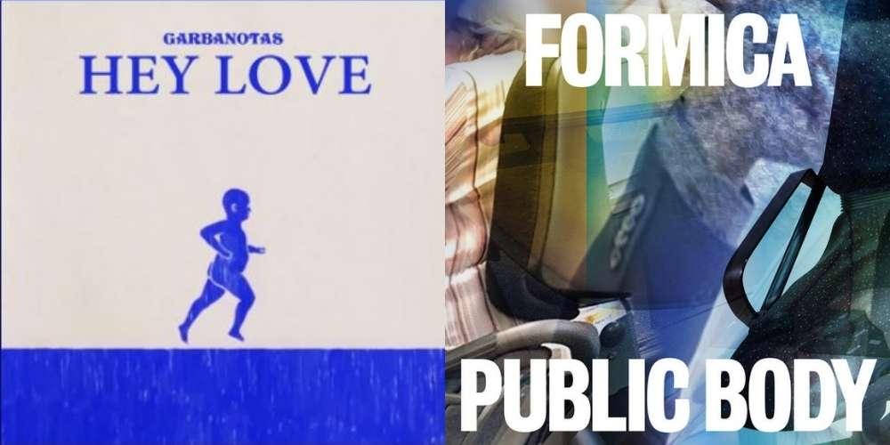 Public Body and Garbanatos reviewed